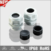 Reach CE IP68 Cable Gland Size