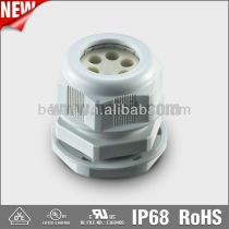 PG-Length Waterproof Cable Gland