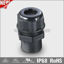IP68 liquid tight cable gland pg 16