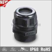 IP68 waterproof junction box cable gland