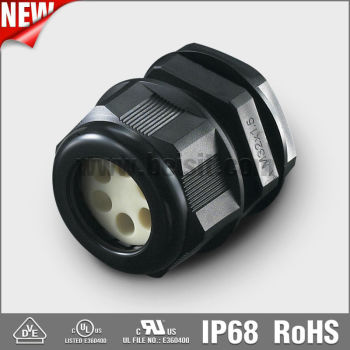 2013 Newest IP68 UL CE ROHS REACH Gland Cable