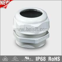 UL listed waterproof cable gland pg13.5