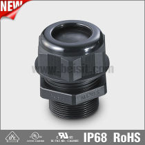 UL Approval Electrical M12x1.5 Cable Glands