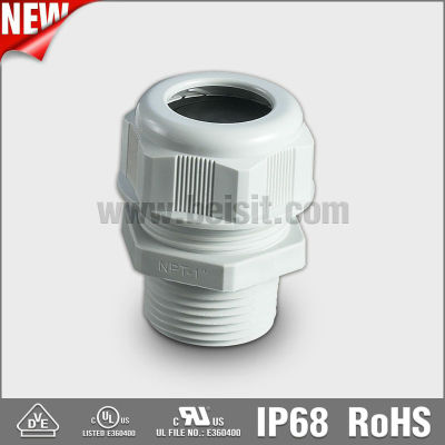 Newest Black M40 Cable Gland with VDE Certificate