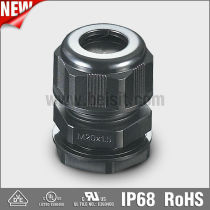 IP68 Cable Gland for Electric Wire with ROHS, REACH