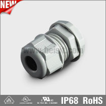 UL VDE Electric Thread Cable Gland