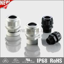 Customized pg48 nylon cable gland