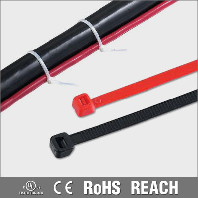 Versatile Standard Nylon Cable Ties