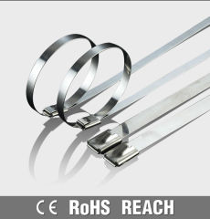 Stainless Cable Tie - Cable Ties catalog