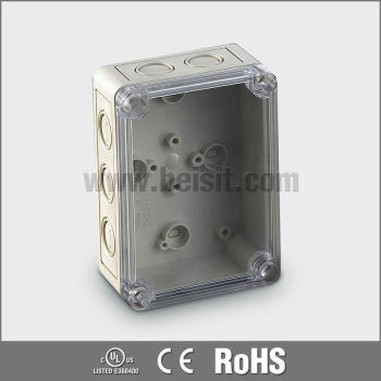 IP66 Plastic Watertight Junction Box