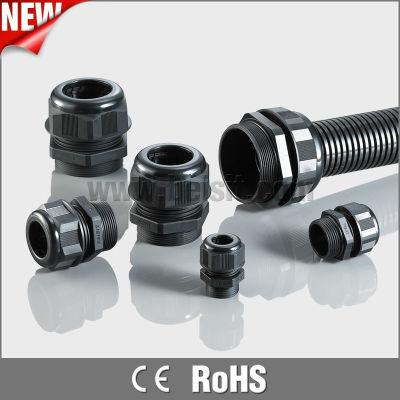 types of flexible conduit connector