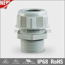 IP68 3/8 Npt Nylon Cable Gland