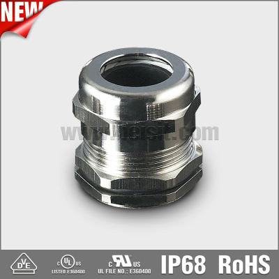 NPT Series Metal Cable Gland