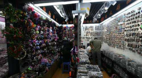Hair Ornamet whole in yiwu market China