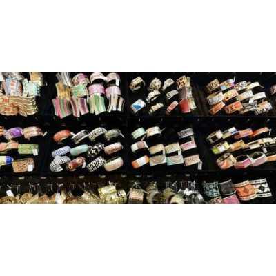 Fashion  bracelet Wholesale show rooms in YIWU China