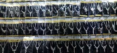 Fashion  Necklace Wholesale Yiwu Sourcing Agent