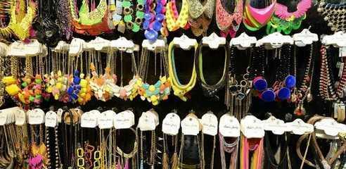 Fashion  Necklace Wholesale Buying Agent
