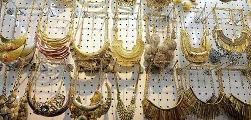 Fashion  Necklace Wholesale High Quality Sourcing Agent