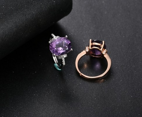 Fashion  Ring  Wholesale Specialty Yiwu Agent