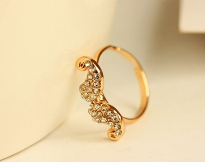 Fashion  Ring  Wholesale Professional Yiwu Small Commodities Market Agent
