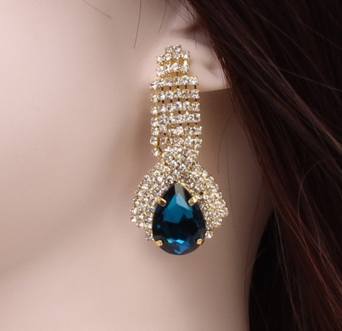 Fashion  Earring  Wholesale Professional shipping agent in yiwu