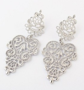 Fashion  Earring  Wholesale Yiwu Agent