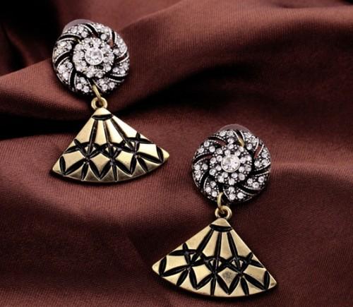 Fashion  Earring  Wholesale China Buying Agent