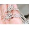 Fashion  Earring  Wholesale Yiwu International Commodity City China Sourcing Agent Buying Agent Yiwu Agent Wanted