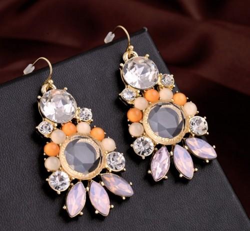 Fashion  Earring  Wholesale Yiwu Agent Yiwu Futian Market Buying Agent