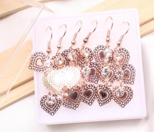 Fashion  Earring  Wholesale Yiwu Export Agent
