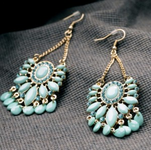 Fashion  Earring  Wholesale Specialty Yiwu Agent