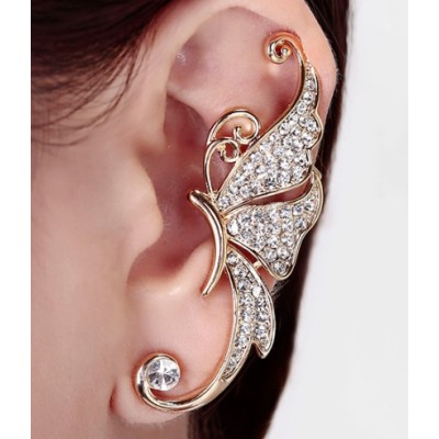 Fashion  Earring  Wholesale Professional Yiwu Small Commodities Market Agent