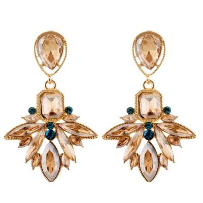 Fashion  Earring  Wholesale yiwu shipping agent