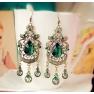 Fashion  Earring  Wholesale shipping agent in yiwu