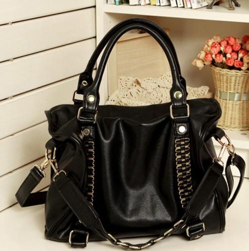 Messager Bag Handbag Fashion Ladies Handbag Wholesale No Moq Good Quality LY-B003