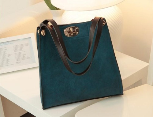 2015 New Fashion Ladies Composite bag Handbag Shoulder bag Wholesale No Moq Good Quality LY-B007