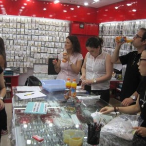 YIWU MARKET, CANTON FAIR, GUANGZHOU MARKET MIXED CONTAINER AGENT SERVICES