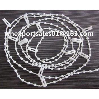 Automatic Plastic Beads Chain Making Machine