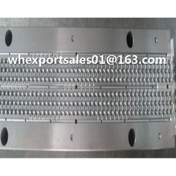 plastic ball chain mould