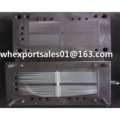 identification nylon cable ties mould