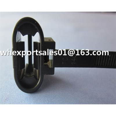 marker nylon cable ties mould