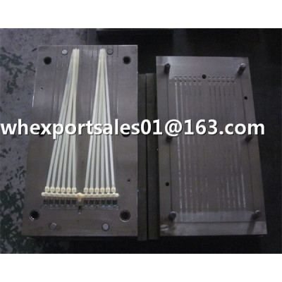 2014 China nylon cable ties mould