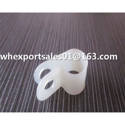 High quality marker nylon 66 cable tie injection mould