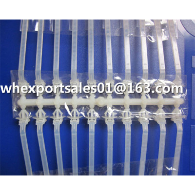 On time ship nylon cable tie mould