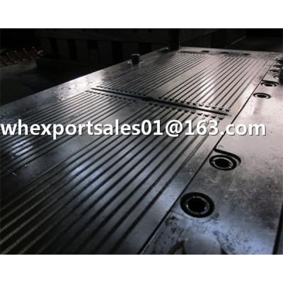 KIN-C1044 super hot plastic cable ties mould