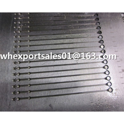 standard tag pin mould