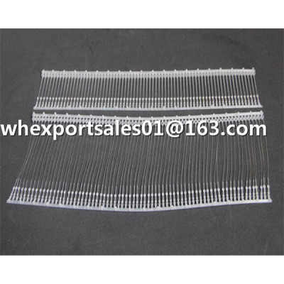 textile tag pins
