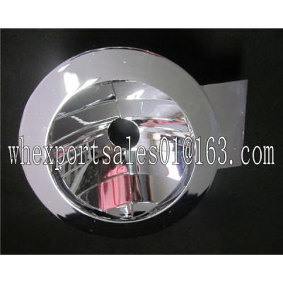 Custom aluminium rapid prototyping