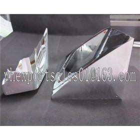 Metal plating CNC Plastic rapid prototype