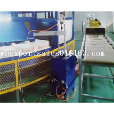 Safety Glass bending tempering furnace